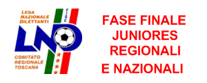 JunioresRegionali