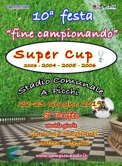 SuperCoppaCampionando