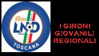 gironi giovanili regionali
