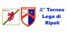 Torneo Lega Ripoli