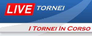 Tornei Live