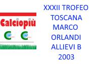 torneo Orlandi allievi