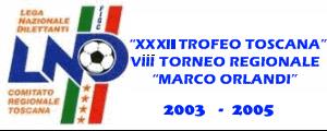 Trofeo Toscana