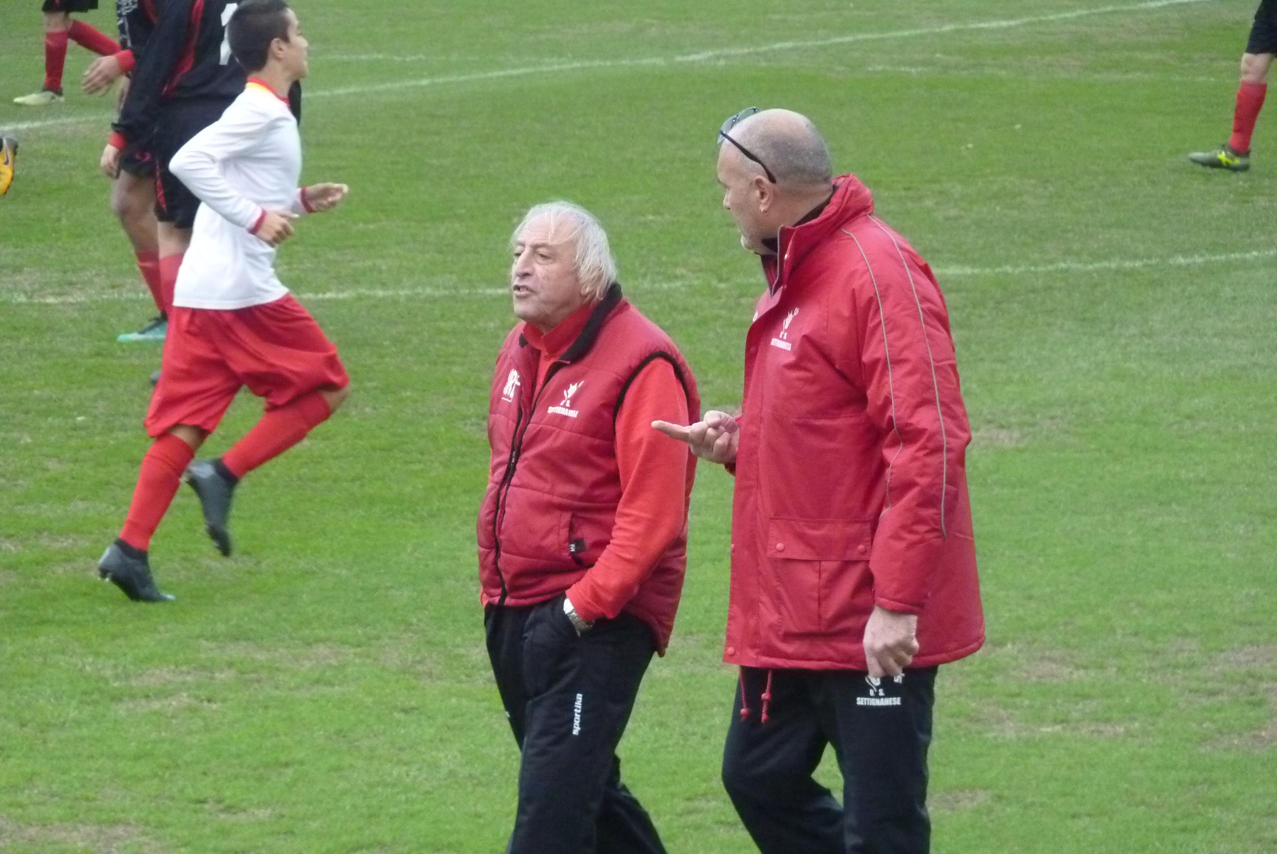 Campionando - Calcio Giovanile e Dilettanti - News